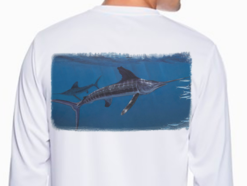 The Hunt/White Marlin